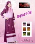 GAMIS IFFAH 03